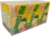 Vita Lemon Tea Drink