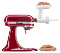KitchenAid Sausage Stuffer Kit for Food Grinder Attachment