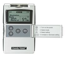 Technomedic Digital Comfy TENS Unit - Model EV-804