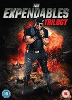 Expendables / Expendables 2 / Expendables 3 DVD Triple Feature