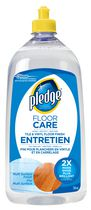 Pledge® with Future® Premium Floor Finish
