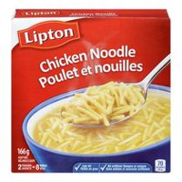 Lipton® Chicken Noodle Dry Soup Mix