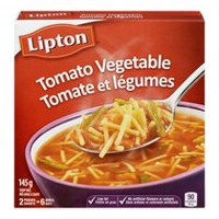 Lipton® Tomato Vegetable Dry Soup Mix