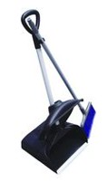 Duraplus Upright Dustpan with Broom