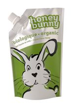 Honey Bunny - Organic Liquid Clover Honey 375g