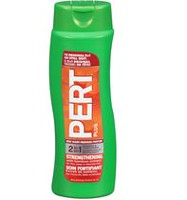 Pert Plus 2-in-1 Strengthening Shampoo & Conditioner