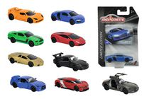 Majorette Limited Series 1 Toy Car Assortment Pack