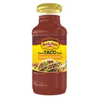 Old El Paso™ Taco Medium Sauce