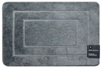 hometrends Memory Foam Grey Melange Rug