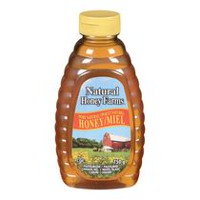 Miel pur naturel de Natural Honey Farms