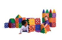 Ens. 48 blocs Grid Block de Careplay