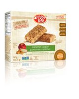 Enjoy Life Gluten Free Caramel Apple Baked Chewy Bars