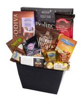 Baskets by On Occasion Sweet Dreams Gift Basket