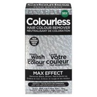 Neutralisant de coloration Max Effect de Colourless