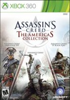 Assassin's Creed® The Americas Collection pour Xbox 360