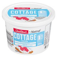 Sealtest by Natrel 1 % M.F. Cottage Cheese