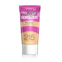 Cover Girl Ready, Set Gorgeous Liquid Makeup Foundation