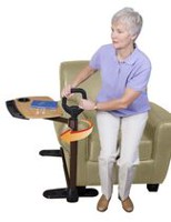 Stander Assist-A-Tray Adjustable Tray