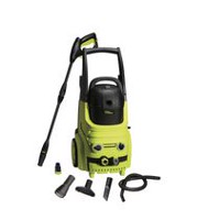 POWER IT! 2 in 1 Pressure Washer & Wet Dry Vacuum