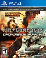 Air Conflict Double Pack (PS4)
