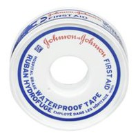 BAND-AID® Hospital Grade Waterproof Tape