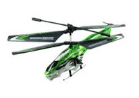 Sky Rover Phantom Helicopter - Green