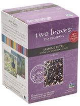 Two Leaves Jasmin Tea