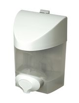 Hygene Technical Soap Dispenser 30 oz Soap White
