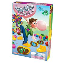 Editions Gladius International Bubblegum Game - Bilingual