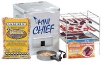 Smokehouse Mini Chief Electric Smoker