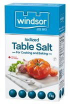 Windsor® Table Salt