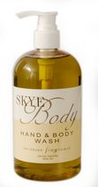 Skye Body Bath & Body Wash