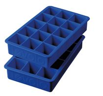 TOVOLO PERFECT CUBE S/2 BLUE