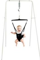 The Original Jolly Jumper Baby Exerciser with Stand
