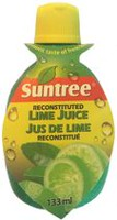 Jus de lime de Suntree