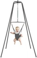 Jolly Jumper with Super Stand Baby Exerciser