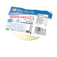 Tre Stelle Deluxe Mozzarella Ball Cheese