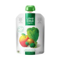 Love Child Organics Super Blend Puree