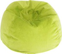 ComfyKids Kids Bean Bag Green