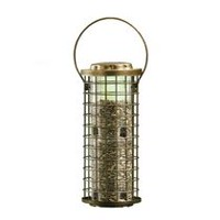 Perky-Pet Squirrel Stumper Wild Bird Feeder