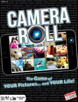 Jeu d'action Camera Roll-The Game of Your Pictures and Your Life d'Endless Games - Seulement en anglais