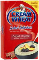 Cream of Wheat Instant Original Hot Cereal