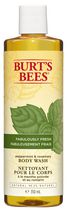 Burt's Bees® Fabulously Fresh Peppermint & Rosemary Body Wash