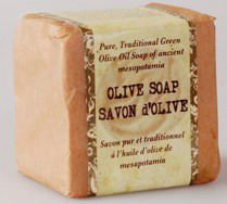 Skye Body Olive Soap