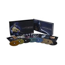 Garth Brooks - Blame It All On My Roots (6CD + 2 DVD) (Walmart Exclusive)