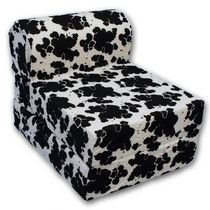 Comfy Kids Flip Chair Cow