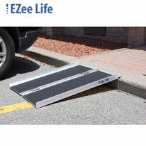 EZee Life 3' Ramp Single Fold Ramp with Grip Tape - EZ3GT
