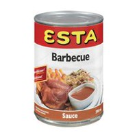 Esta Barbecue Sauce