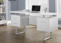 achetez du mobilier de bureau et du mobilier de bureau la maison walmart canada. Black Bedroom Furniture Sets. Home Design Ideas