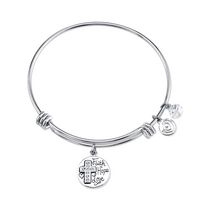 Love This Life Bangle Hope Love